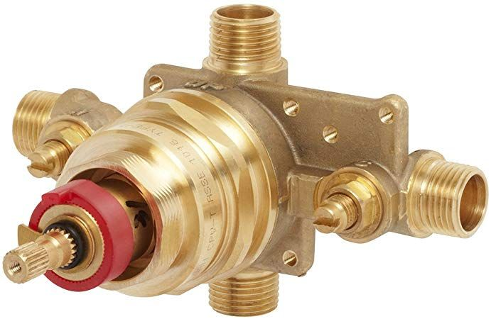 Types Of The Best Shower Valve In 2020 Shower Valve Shower Valve