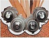 A tüzelőanyag előkészítésénél és a hulladék csökkentésére alkalmas 4 tengelyes aprítógépek.  http://nestro.hu/termekeink/weima-negytengelyes-aprito