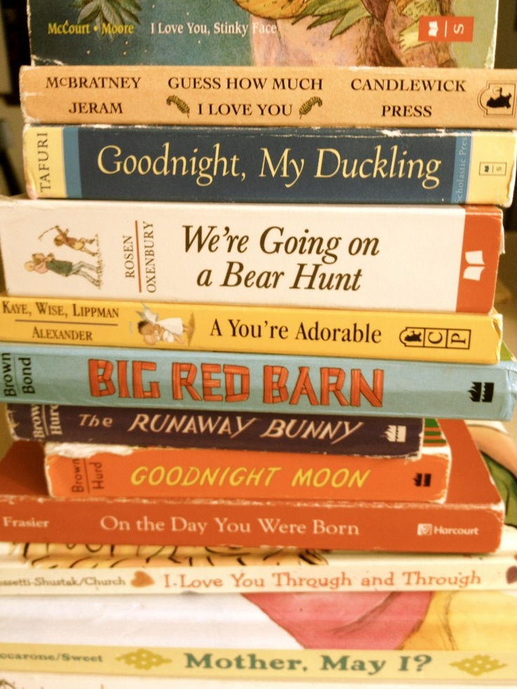 must-have board books