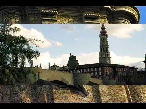 Fotos de: Zaragoza - Capital -