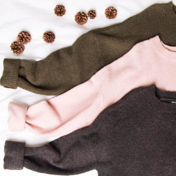 When all the coziest sweaters are 50% off  Link in bio to shop our Boxing Week sale! #ardenelove #sweaterweather #flatlay #instastyle #boxingweek