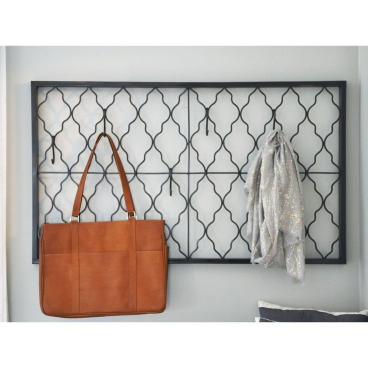 Quatrefoil Metal Wall Decor : Best for the home images on