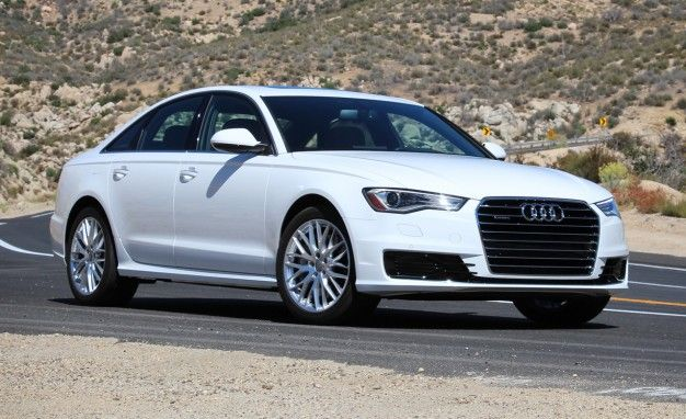 -The Audi A6 is currently our favorite mid-size luxury sedan. It's really good. That's particularly true of the brilliantly balanced 3.0T and the sportified S6 variant. But what about the price-leading A6 2.0T model? It's the A6 that gives Audi dealers a banner-ad model to lure customers into dealerships with an attractive, sub-$50K price o…