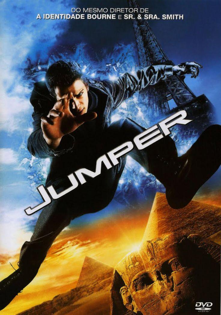 Data de lançamento: 14 de fevereiro de 2008 (EUA) Direção: Doug Liman Música composta por: John Powell Série de filmes: Jumper Film Series Roteiro: Simon Kinberg, David S. Goyer, Jim Uhls
