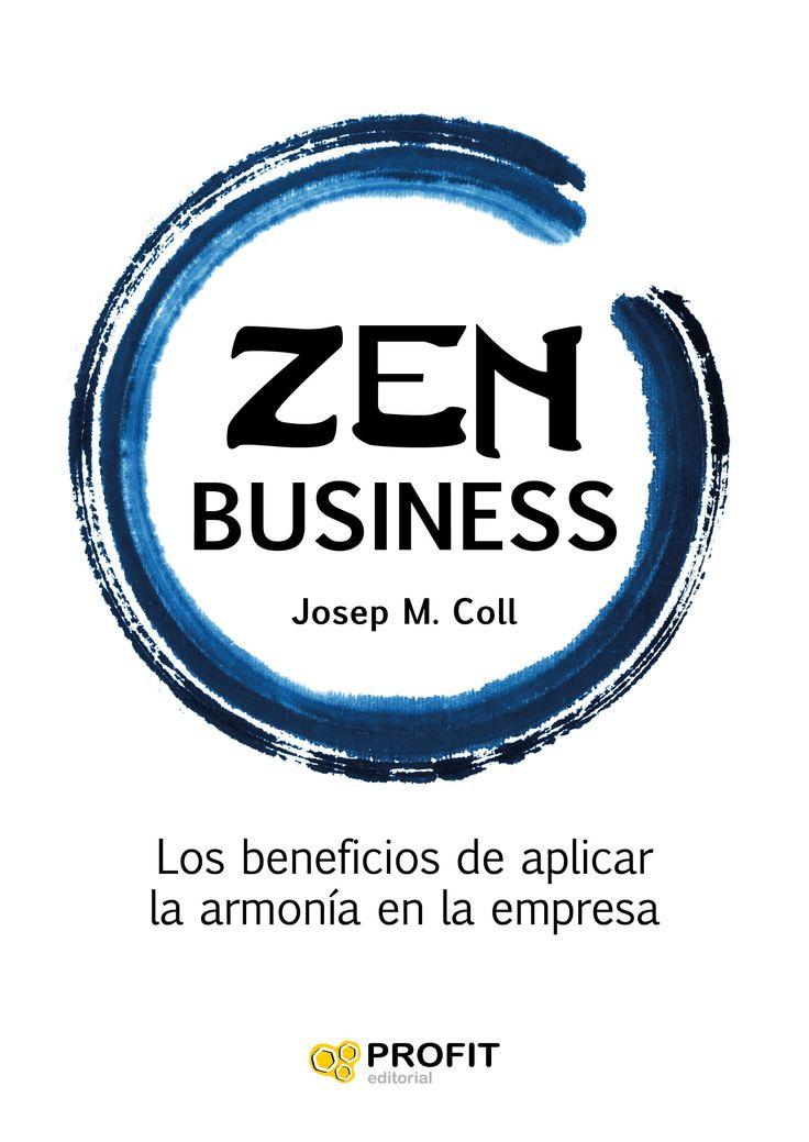 zen business-josep maria coll morell-9788416115877