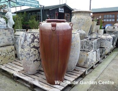 Winning  Best Images About Extra Large Garden Pots On Pinterest  Jars  With Glamorous Large Tall Copper Red Glazed Temple Jar Essex  Woodside Garden Centre   Pots To Inspire With Comely Aberdeen Gardening Also Parks And Gardens Uk In Addition Metal Garden Obelisks And Chelsea Physic Garden Map As Well As Maximum Height Of Garden Fence Additionally Garden Digging Hoe From Pinterestcom With   Glamorous  Best Images About Extra Large Garden Pots On Pinterest  Jars  With Comely Large Tall Copper Red Glazed Temple Jar Essex  Woodside Garden Centre   Pots To Inspire And Winning Aberdeen Gardening Also Parks And Gardens Uk In Addition Metal Garden Obelisks From Pinterestcom