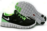 Skor Nike Free Run 2 Herr ID 0025