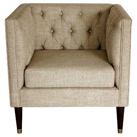 intl.target.com p tufted-arm-chair-nate-berkus - A-51189045