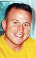 Army 2nd Lt. Benjamin J. Colgan Died November 1, 2003 Serving During Operation Iraqi Freedom 30, of Kent, Wash.; assigned to the 2nd Battalion, 3rd Field Artillery Regiment, 1st Armored Division, Giessen, Germany; killed Nov. 1 when he responded to a rocket-propelled grenade attack and was struck with an improvised explosive device in Baghdad.