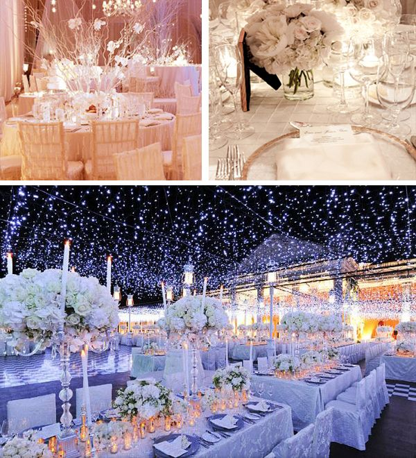 White Winter Weddings | Lake Tahoe Wedding Inspiration. Bottom pic is still my fav   Thinking winter for sure!