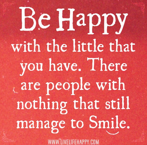 Be happy! | ... Happiness Quotes Pinterest