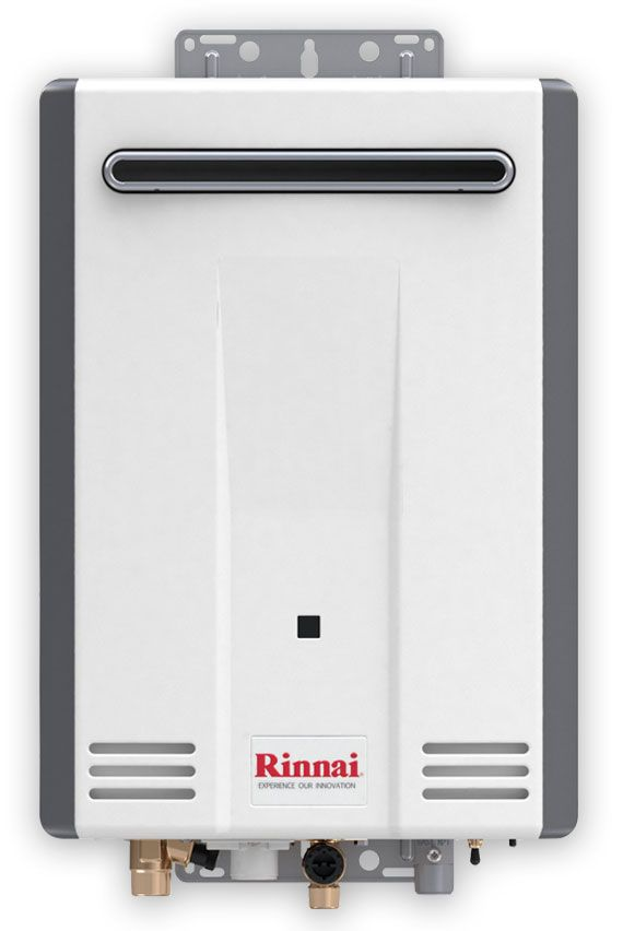 The Times Of Conventional Tank Water Heaters Are Gone This Is The Time When It S About Instant Hot Water And That Too Tankless Water Heater Heating And Cooling