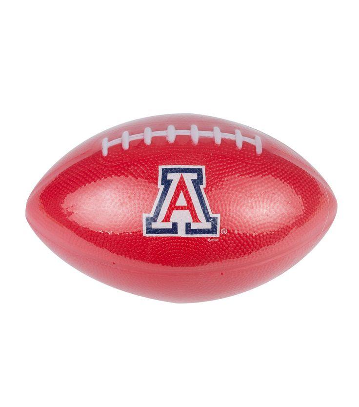 University of Arizona NCAA Foam Football