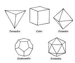moldes de todas las figuras geometricas - Buscar con Google