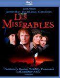 Les Miserables [Includes Digital Copy] [UltraViolet] [Blu-ray] [Eng/Fre/Jap] [1998]