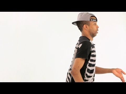 How to Do Pop & Lock Neck Moves   Street Dance - http://music.onwired.biz/dance-music-videos/how-to-do-pop-lock-neck-moves-street-dance/