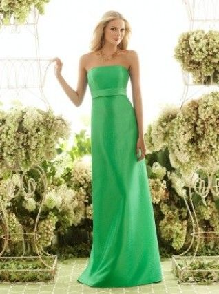 17 best ideas about robe demoiselle d 39 honneur on pinterest for Robes de mariage vert jade