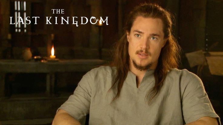 Uhtred | In the Spotlight | The Last Kingdom