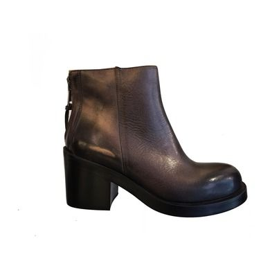 STRATEGIA a2530 Cuir Irise Pour Chaussures, Boots