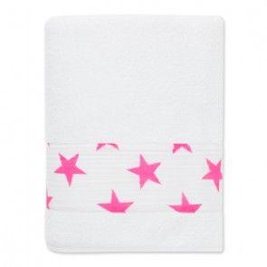 Aden + Anais - Towel - Fluro Pink