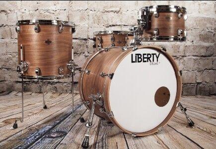 Liberty Drums Richmond Series