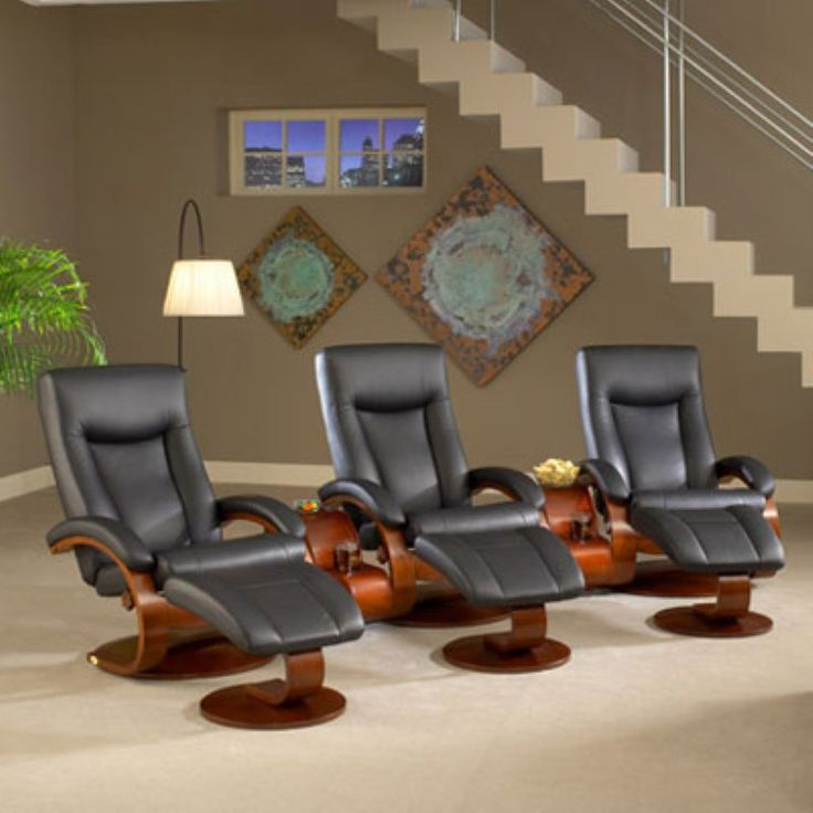 MAC Motion Oslo Collection Swivel Recliner with Ottoman and Theater Table - Set of 3 - & 25+ best Swivel recliner ideas on Pinterest | Swivel recliner ... islam-shia.org