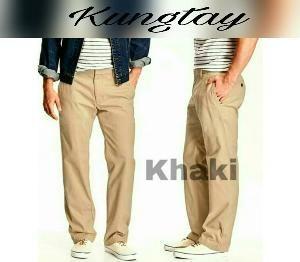 Celana Panjang Best Seller [ Fashion Pakaian Casual Formal Pria ] K058