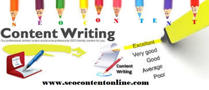 Seo writing service websites