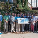 FHLB Dallas and Merchants and Planters Bank Provided $16K in Grant Funds