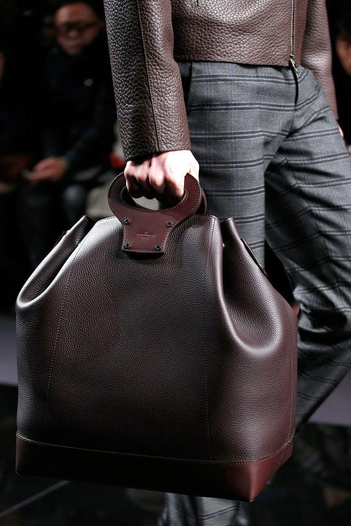 Louis Vuitton bolsos de hombre collección 2013