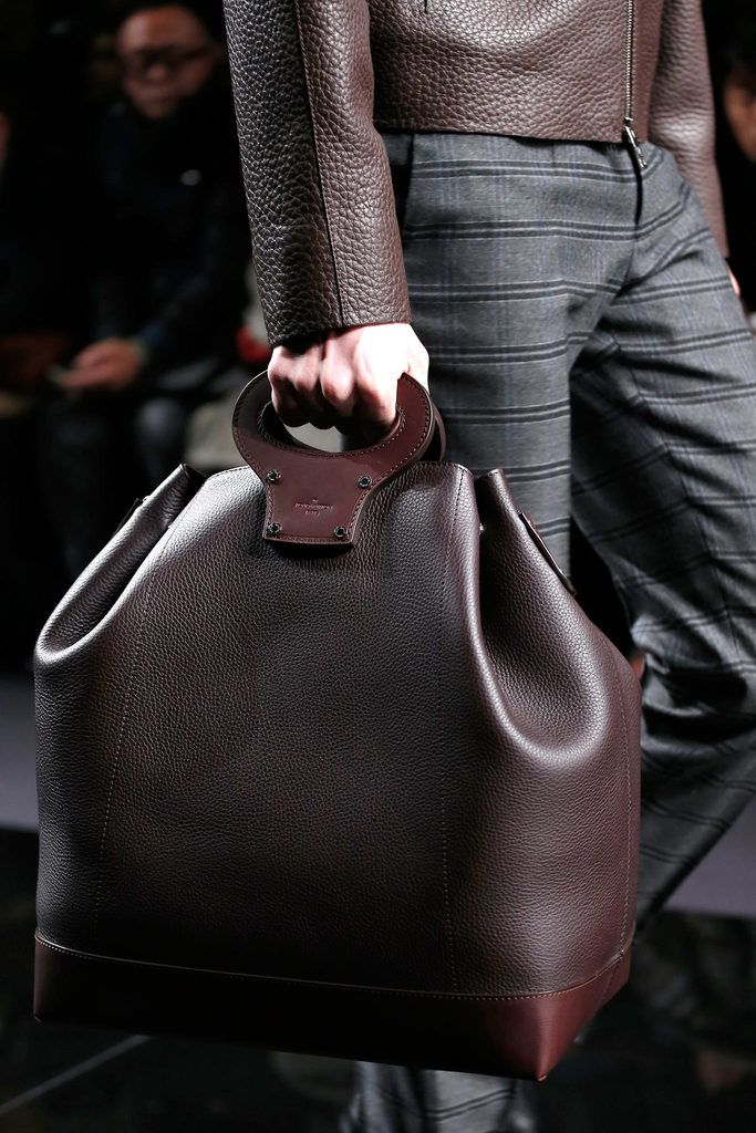 Louis Vuitton Fall/Winter Men's Tote Bag Collection 2013
