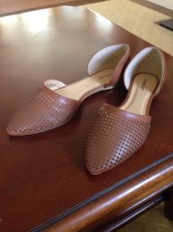 Available @ TrendTrunk.com Carrini Flats. By Carrini. Only $33.00!