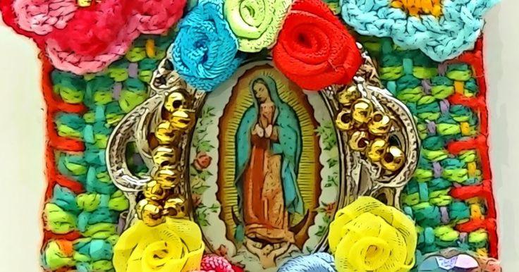 Ó gloriosa Mãe de Deus, Nossa Senhora de Guadalupe, padroeira da América Latina, abençoai a nossa casa e a nossa família. Protegei os n...