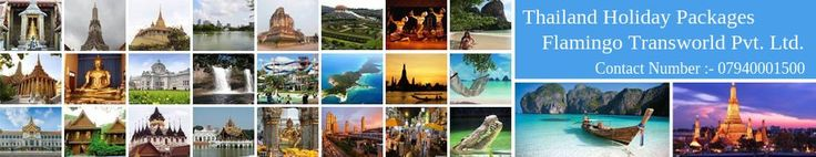 #Thailand Tour #Packages - A Center Of #Attractions
