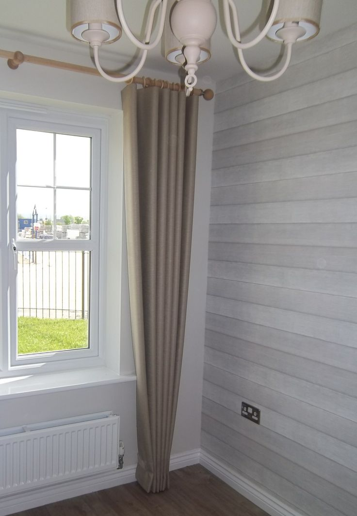 Full Length Curtains Window Treatments Side Panels