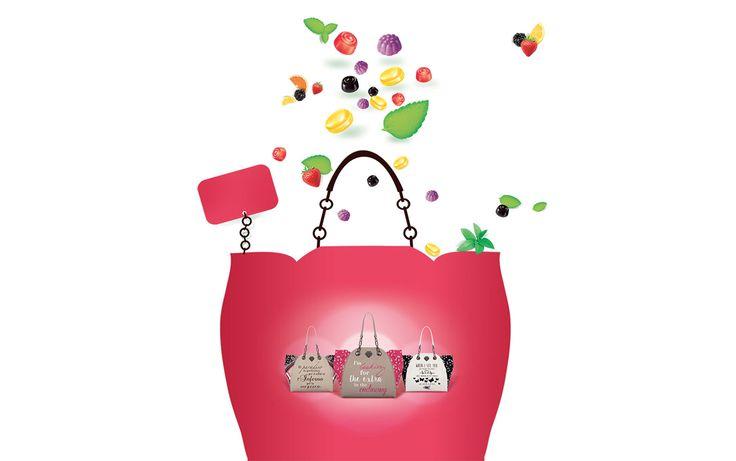 Dietorelle è l'unica gamma di caramelle alla frutta dolcificata con estratto di stevia.   In commercio è presente una vastissima gamma di ...