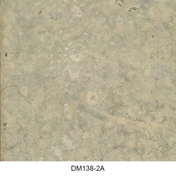 Water transfer printing film marble pattern DM138-2A