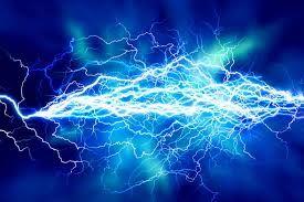 La electricidad (del griego ήλεκτρον élektron, cuyo significado es 'ámbar') es el conjunto de fenómenos físicos relacionados con la presencia y flujo de cargas eléctricas