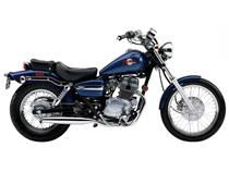 2001 Honda Cruiser Models Photos - Motorcycle USA
