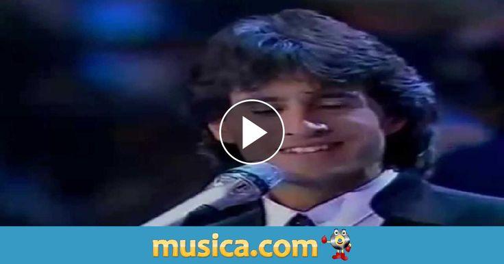 Vídeo musical 'Bailar Pegados' de Sergio Dalma.
