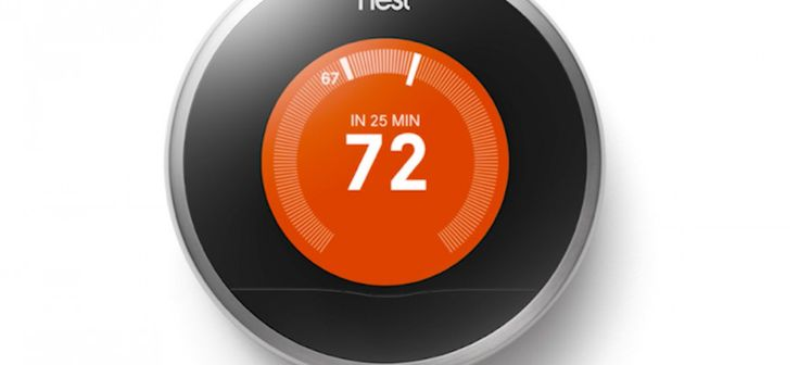 New price point for the Nest thermostat: Under $200?