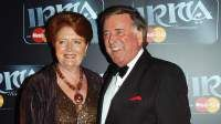 Helen Joyce, Terry Wogan's Wife: 5 Facts You Need to Know | Heavy.com