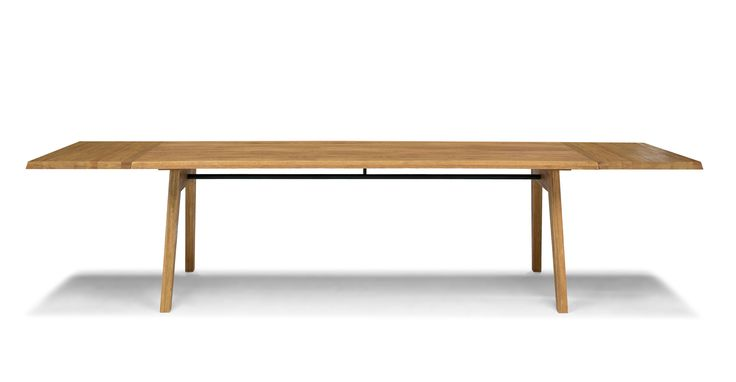 Contemporary Oak Dining Tables Extendable: 25+ Best Ideas About Extendable Dining Table On Pinterest