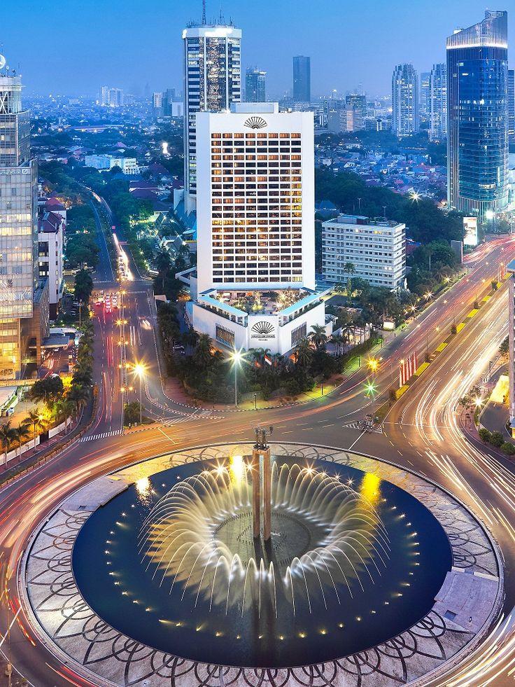 Jakarta, #Indonesia