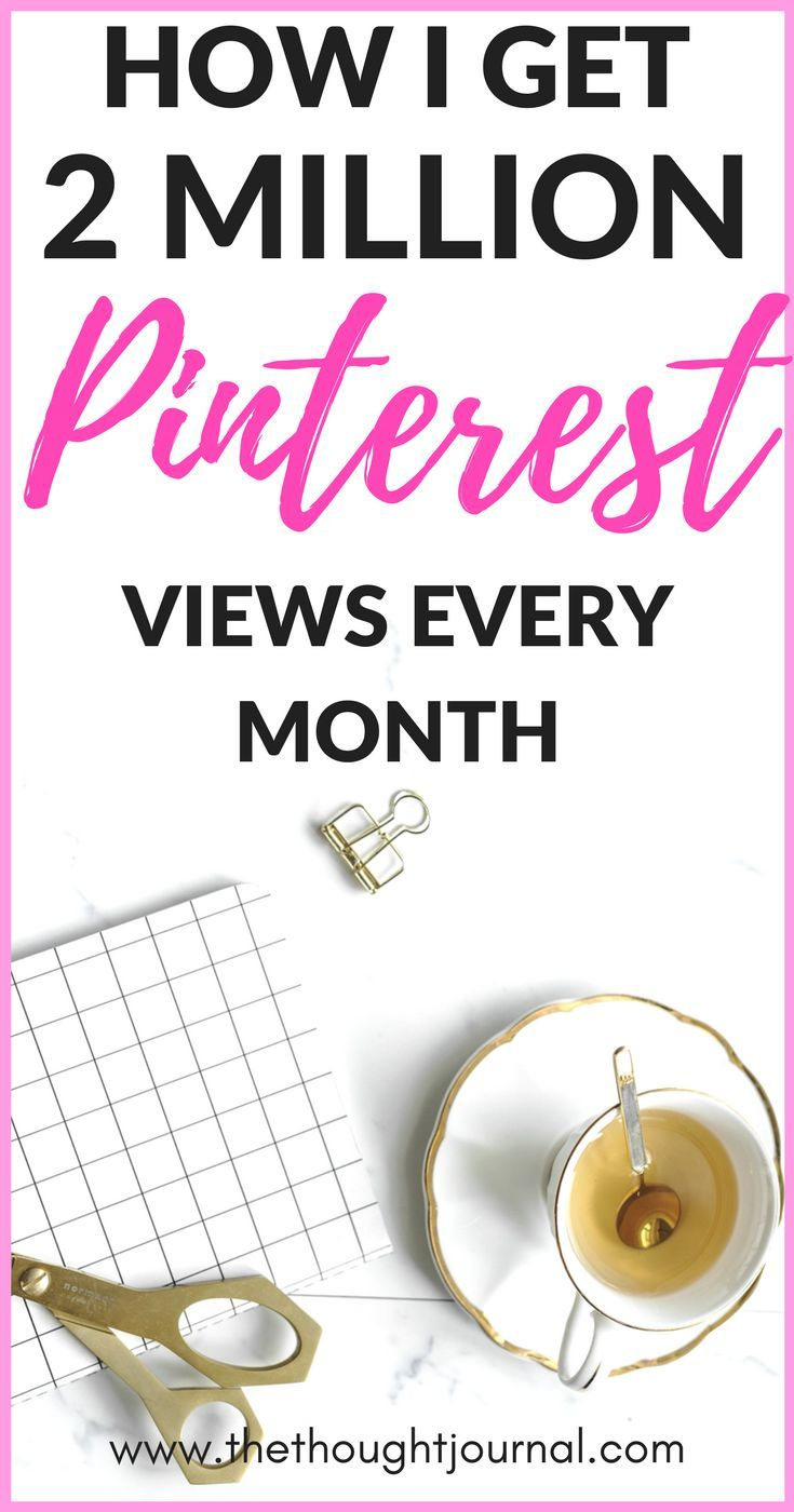 How to get pinterest traffic and get pinterest followers using these  strategies and the best pinterest course for bloggers and for business.