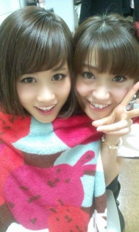 acchan and yuko