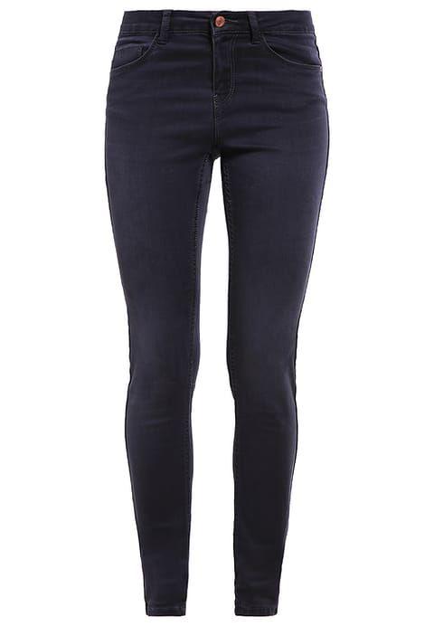 Noisy May NMEXTREME LUCY - Jeans Skinny Fit - dark grey denim - Zalando.se