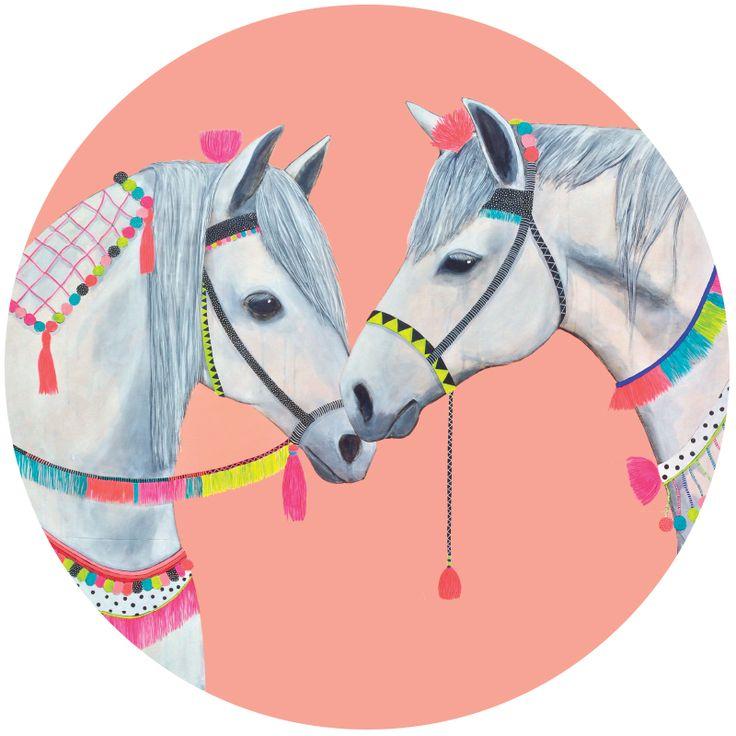Horses (MS)