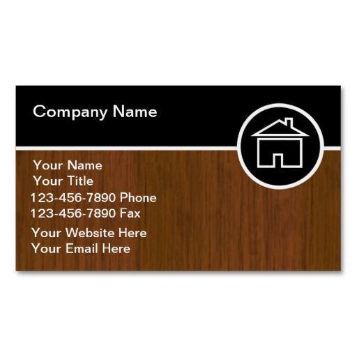 318 best carpenter business cards images on pinterest
