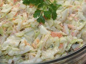 Sałatka coleslaw - zdjęcie 2